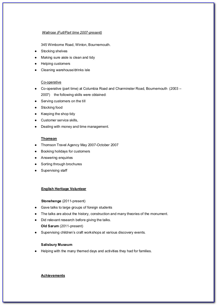 Make My Resume For Free Create Professional Resumes Online For Inside How To Do A Professional Resume
