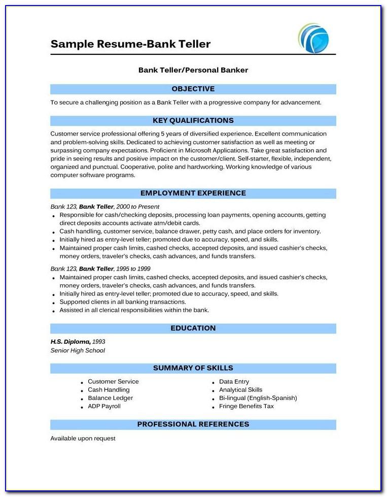 Creative Resume Maker Online Free Download