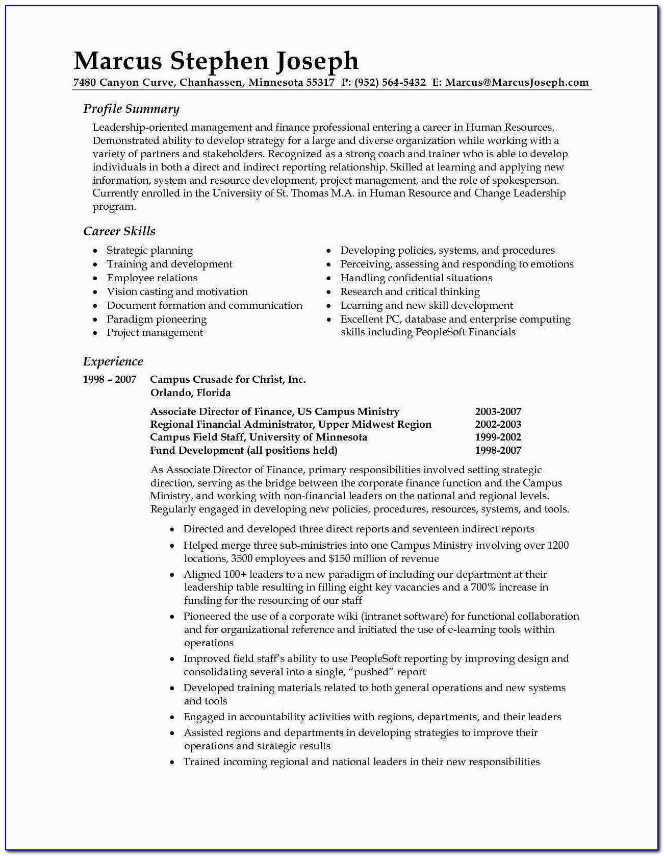 Professionally Written Resume Samples Inspirational Professional Summary Resume Examples New Writing A Great Resume