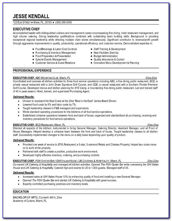 Resume Example Entry Level Resume Examples Free Resume Builder Executive Resume Builder Executive Resume Builder