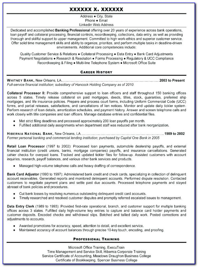 Executive Resume Writing Services Rochester Ny