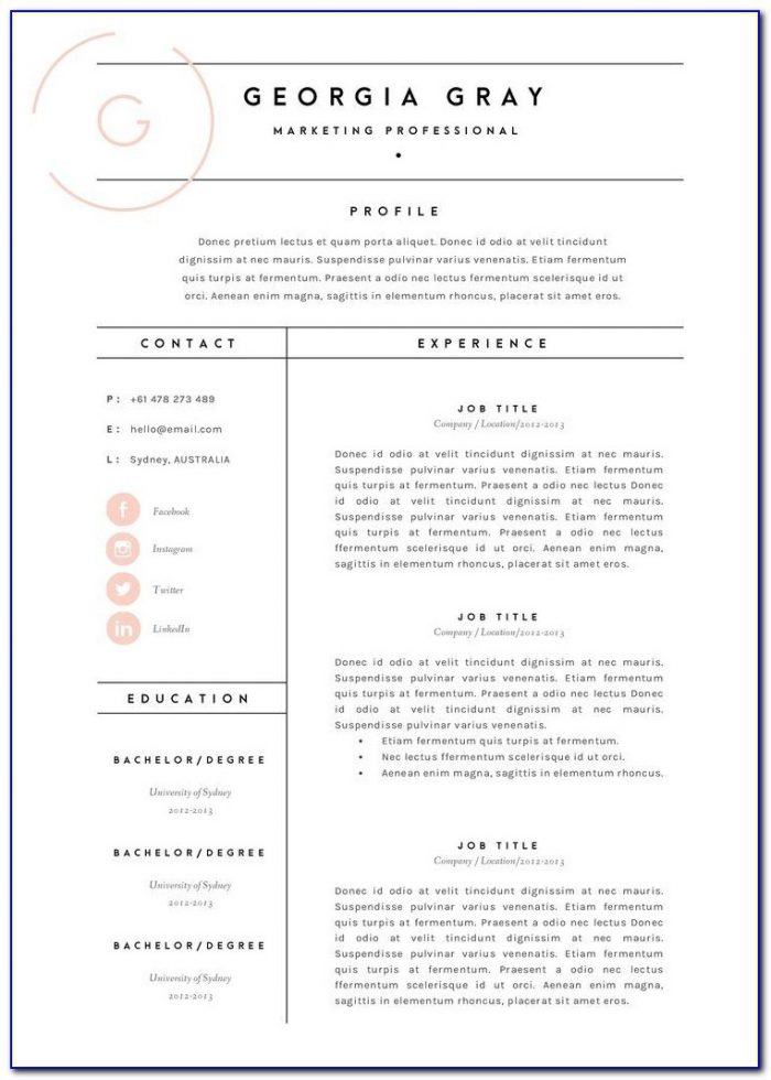 Fashion Resume Templates Fashion Designer | Jobsxs Inside Fashion Resume Template