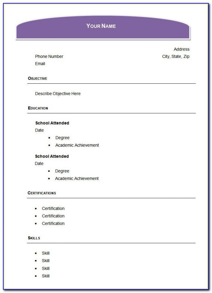 Free Blank Resume Templates For Microsoft Word Template Design Blank Resume Templates For Microsoft Word Blank Resume Templates For Microsoft Word