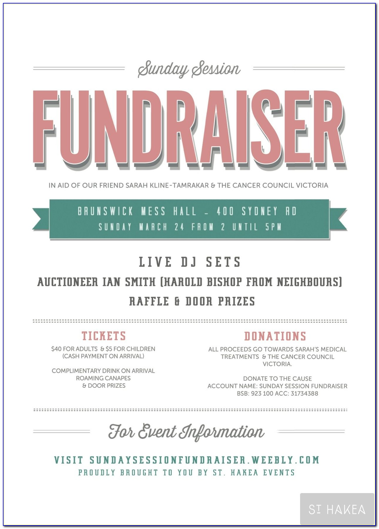 Football Fundraiser Flyer Templates Free