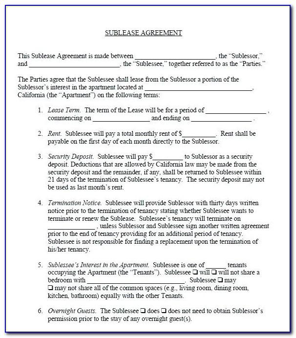 Free Lease Horse Agreement Template Australia