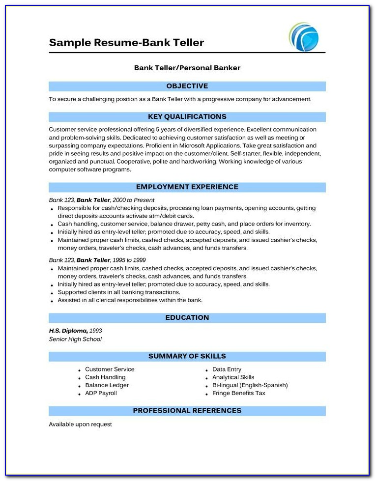 Free Resume Builder No Charge