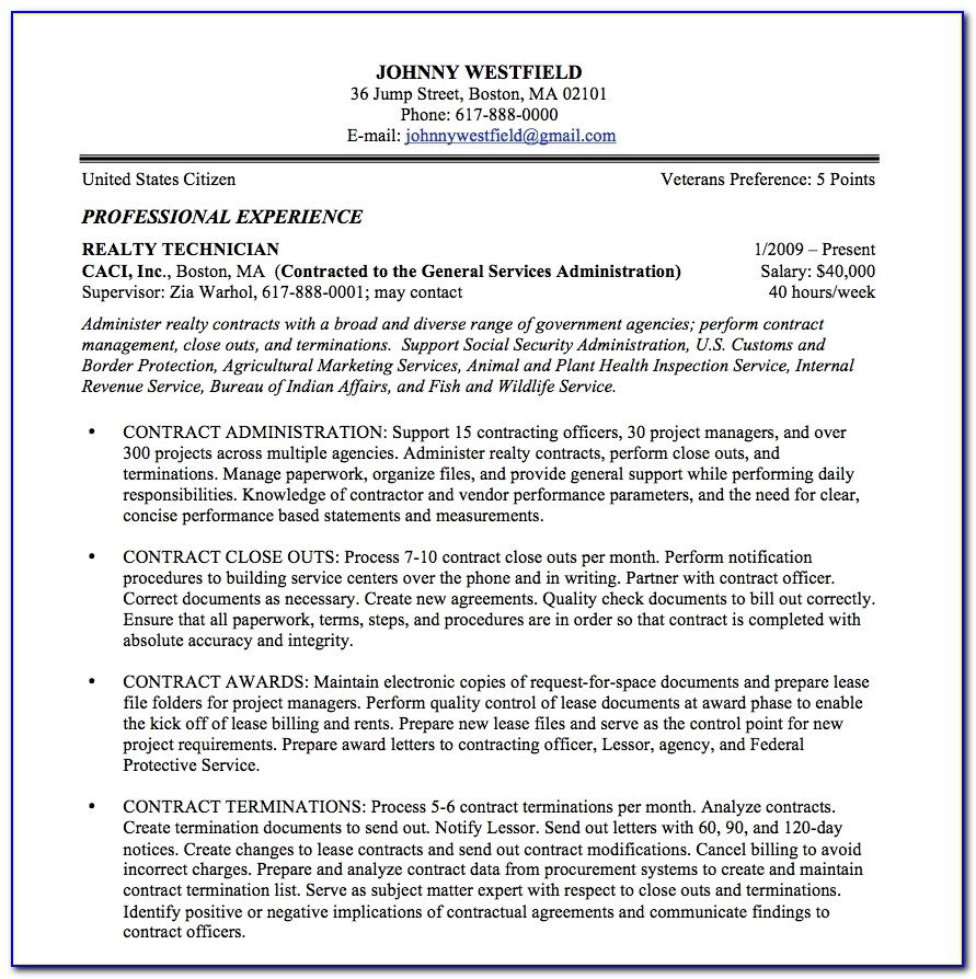 Got Resume Builder Veteran Resume Builder Veteran Resume Builder