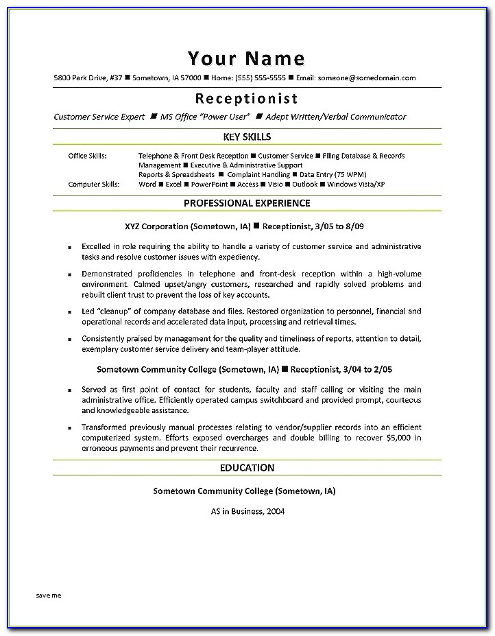 Top Rated Resume Templates Unique Sample Cover Letter For A Resume