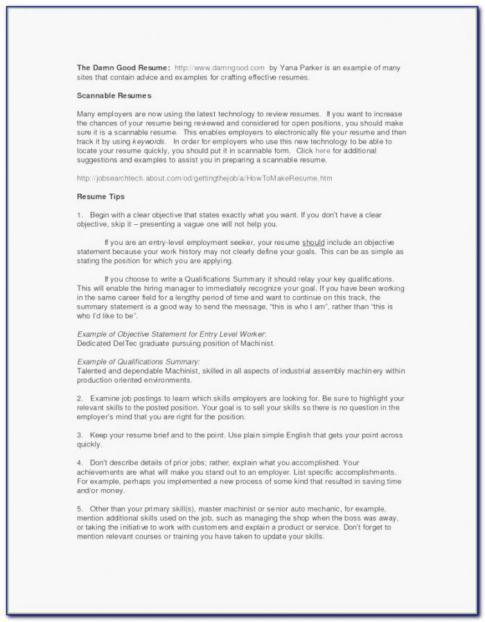 How To Fill Out A Resume For A Job ? Resume Example For A Job 2018 Fill Out Resume