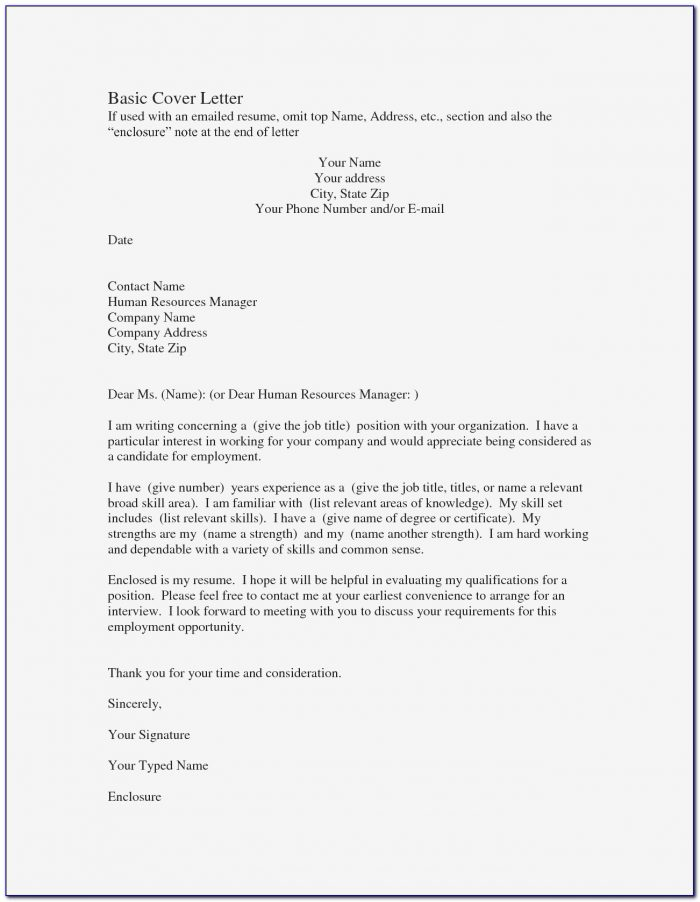Cover Letter For Interview Sample Sample Nursing Cover Letter Rn How To Prepare A Resume For Job Interview