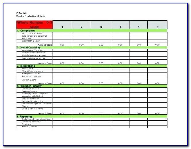 Hr Recruitment Dashboard Excel Template