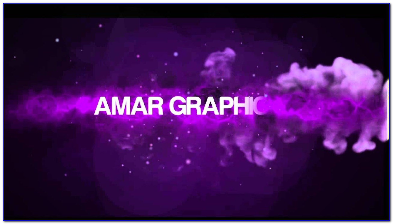 Intro After Effects Templates Download