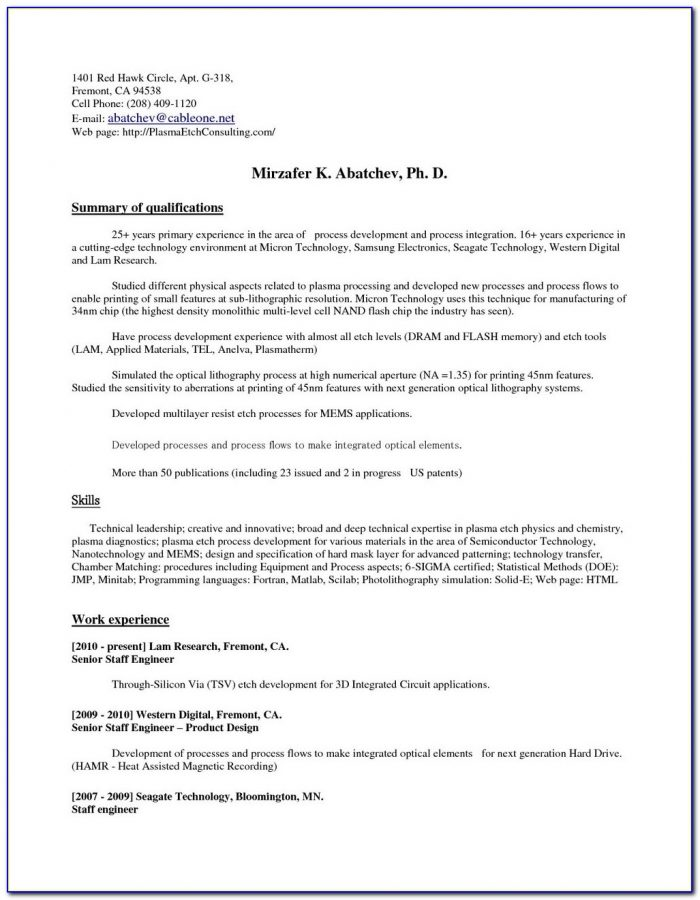 Microsoft Word Resume Wizard Free Download