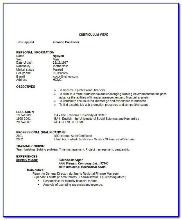 Pa Careerlink Resume Builder