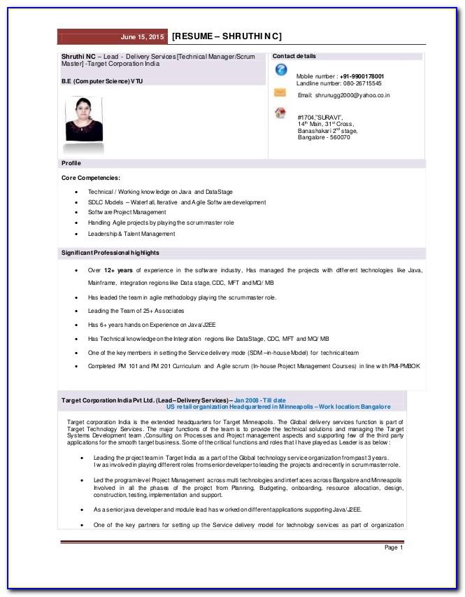 Professional Resume Services Milwaukee