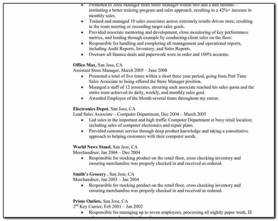 Professional Resume Writer Association