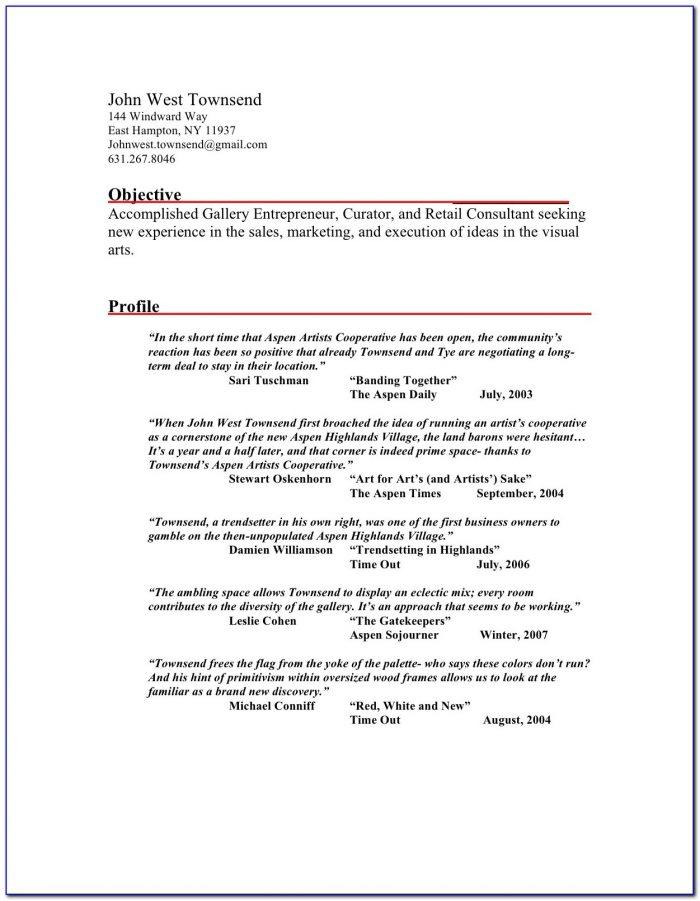 Professional Resume Writers Calgary