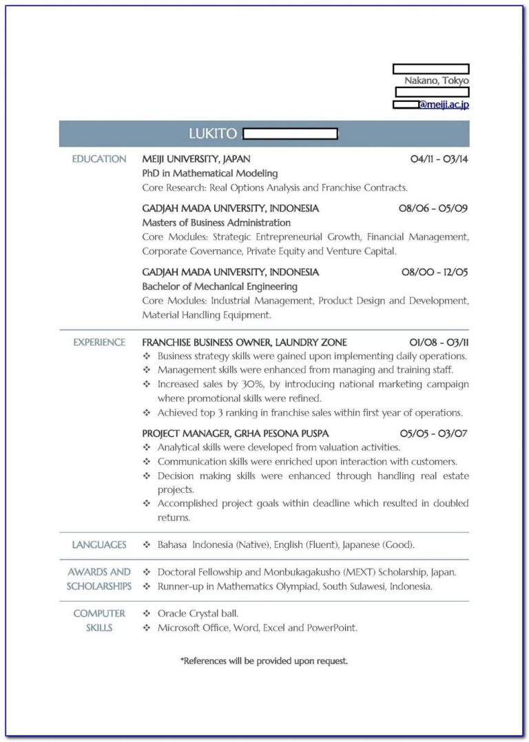 Pay to get world literature resume