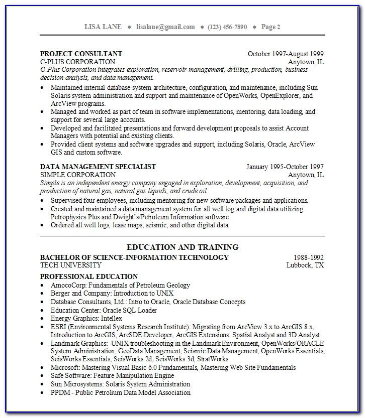 Find Jobs On Careerbuilder Career Builder Resume Career Builder Resume