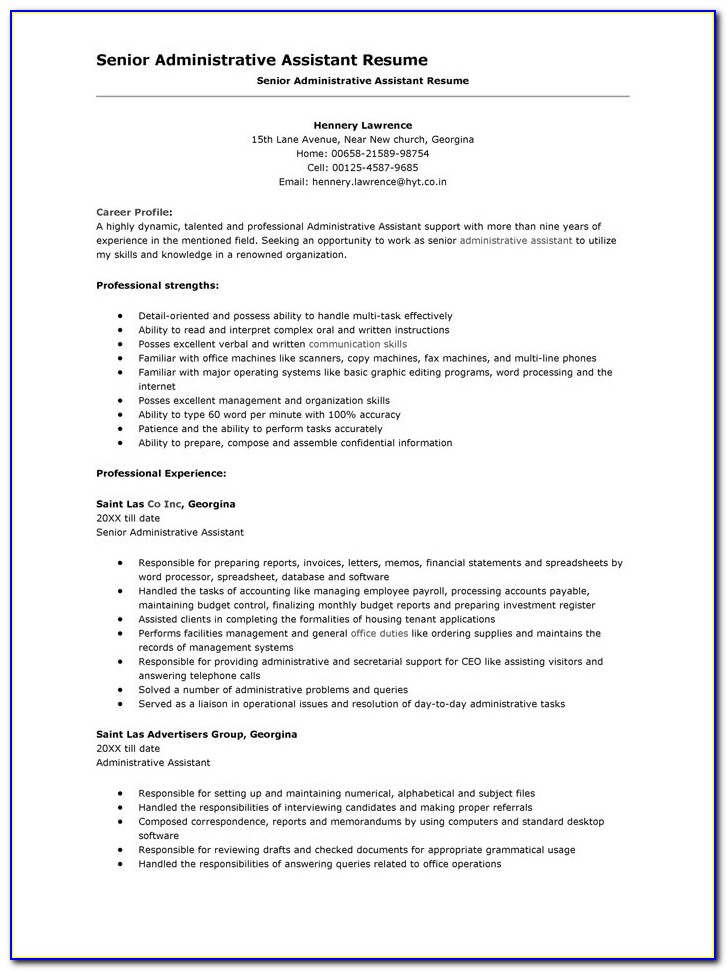 Resume Layouts Microsoft Word Regarding Microsoft Word Resume Templates