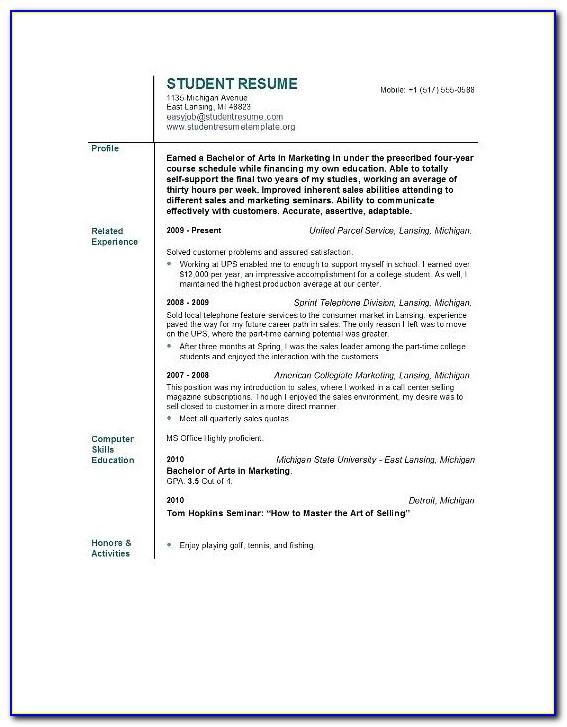 Resume Parsing Java Api