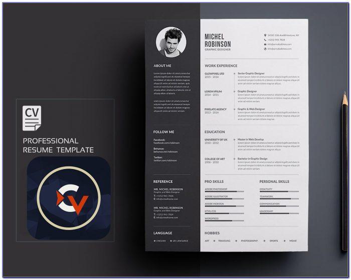 Resume Pdf Maker Apk Download