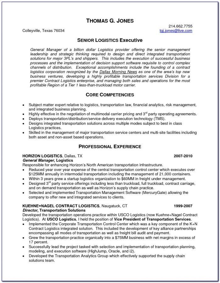 Resume Services Dallas