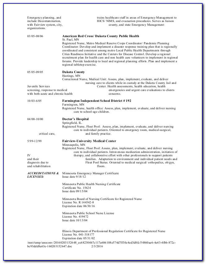 Resume Services Miami Fl