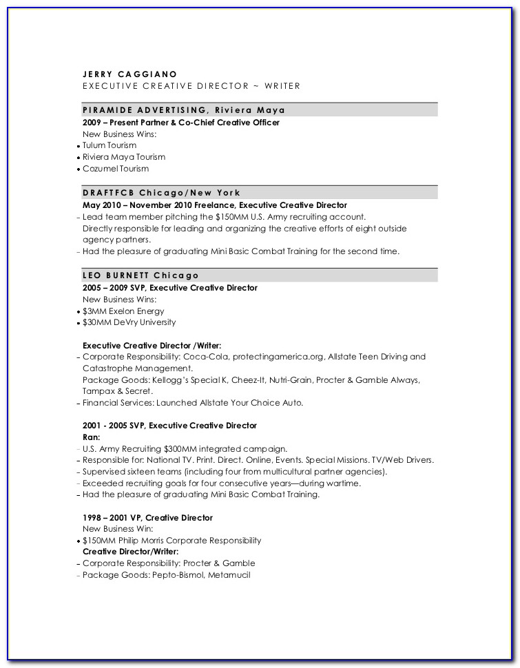 Resume Services New Haven Ct