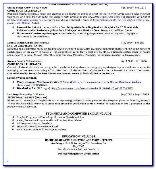 Resume Writers Austin Tx