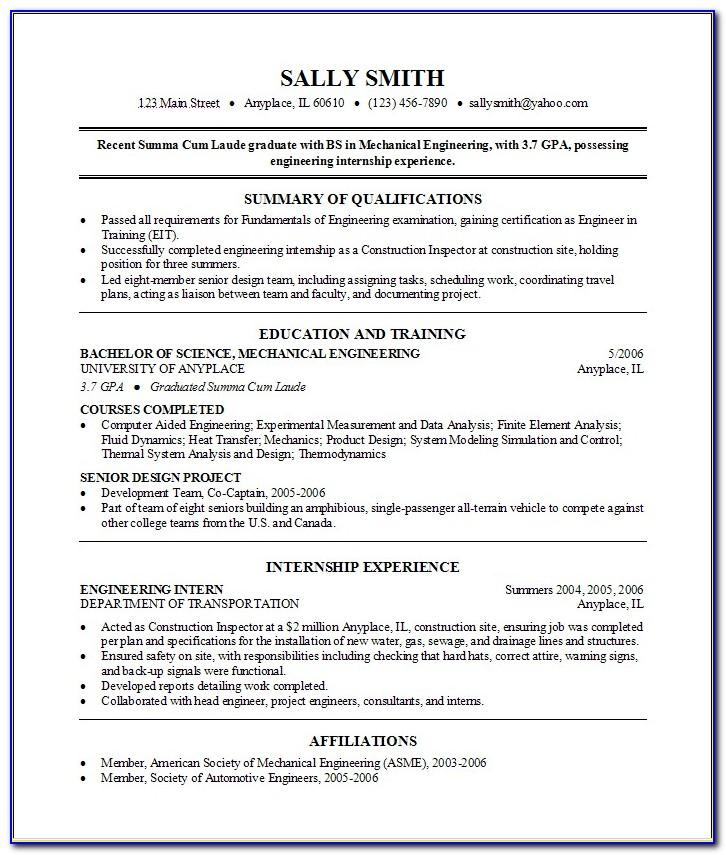 Resume Writing Career Builder