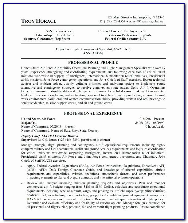 Of Certified Resume Writer Training