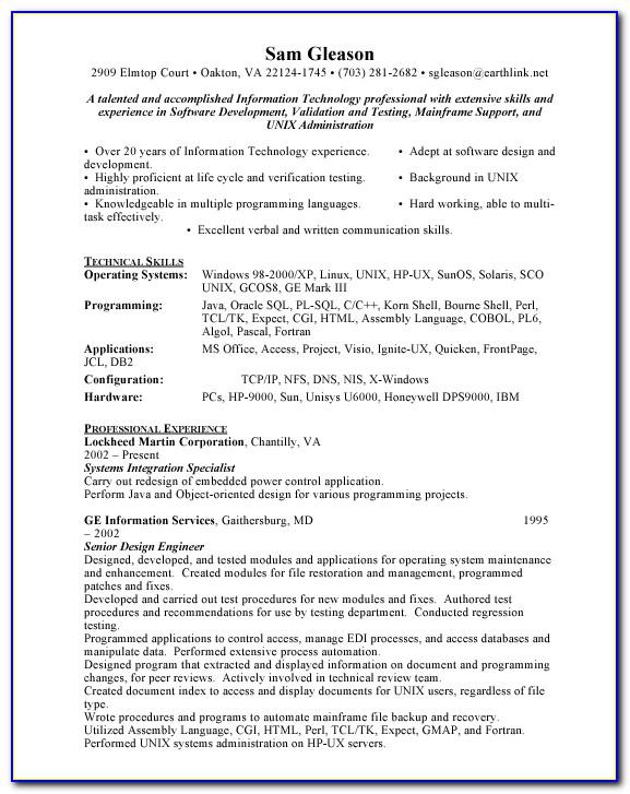 Software Design Resume.doc
