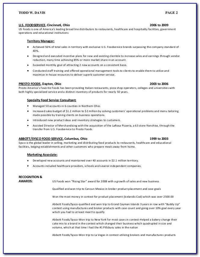 Resume Writing Services Dayton Ohio