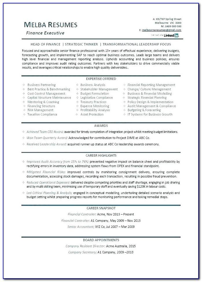 Resume Writing Services Denver Colorado