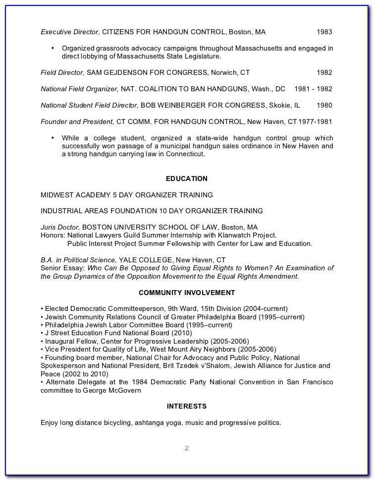 Resume Writing Services Hartford Ct