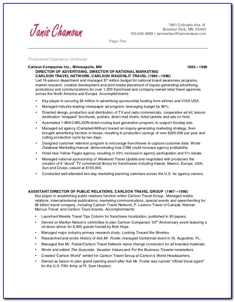 Resume Writing Services Kalamazoo Mi