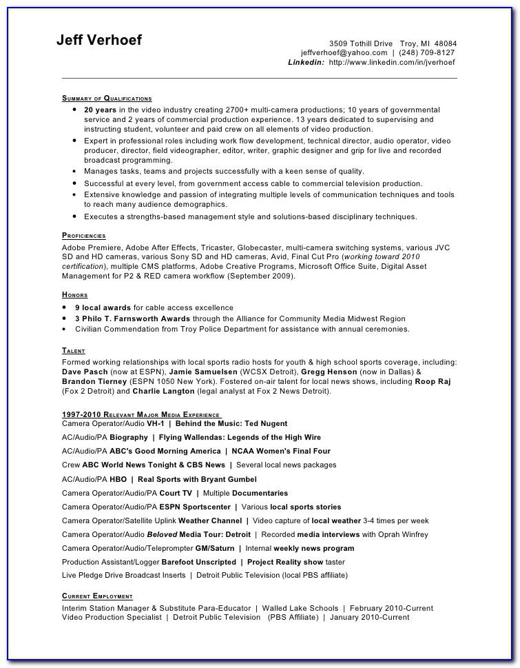 Resume Writing Services Lansing Michigan