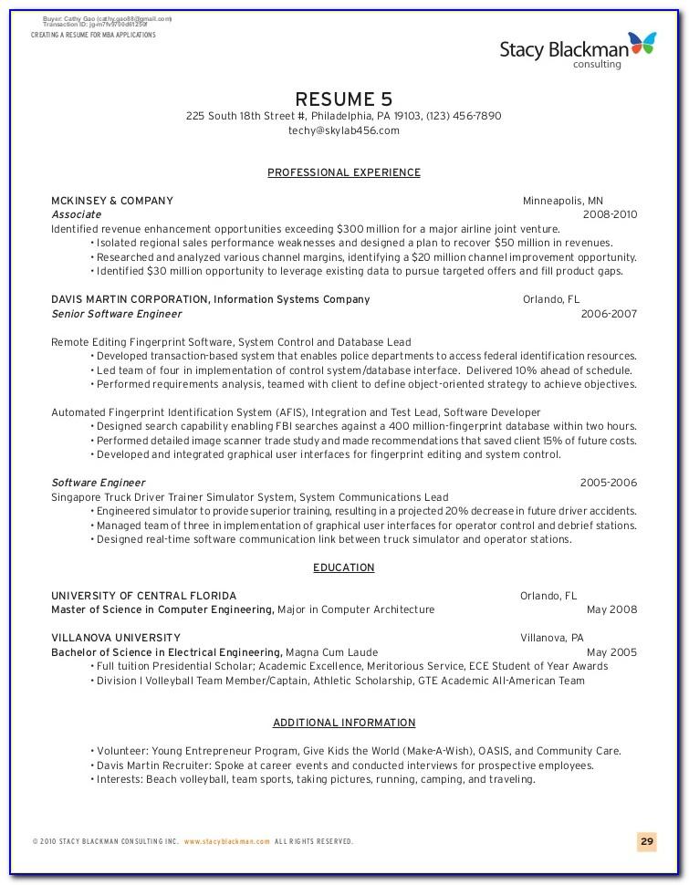 Resume Writing Services Mankato Mn
