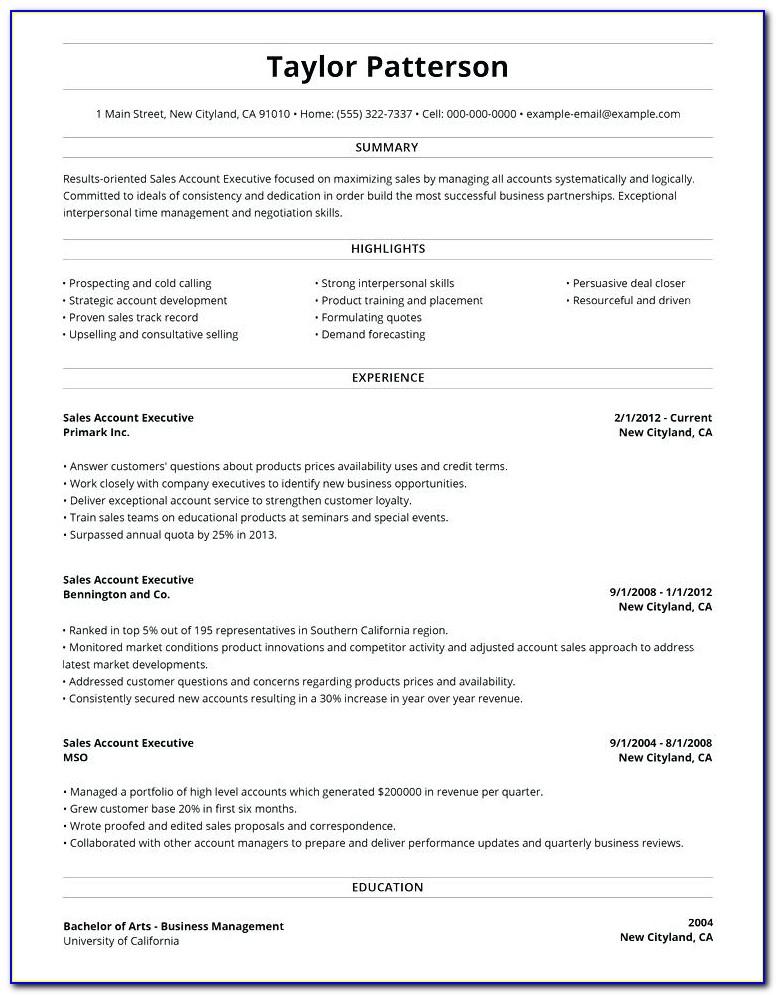 Resume Writing Tips For Freshers Pdf