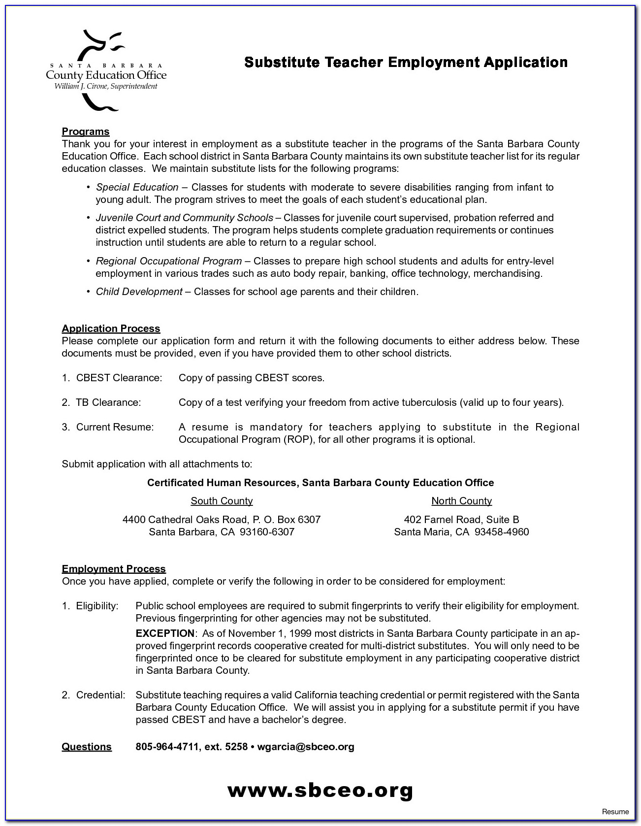 Sample Resume For Teachers With Experience Pdf