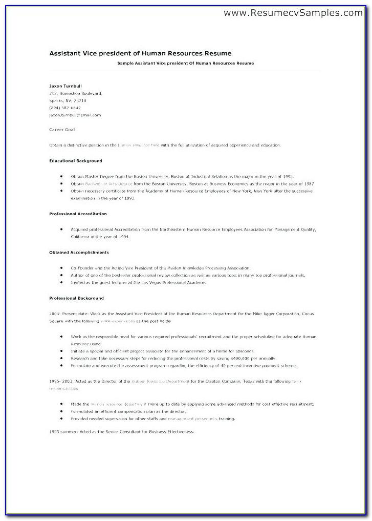 Sap Pm End User Resume