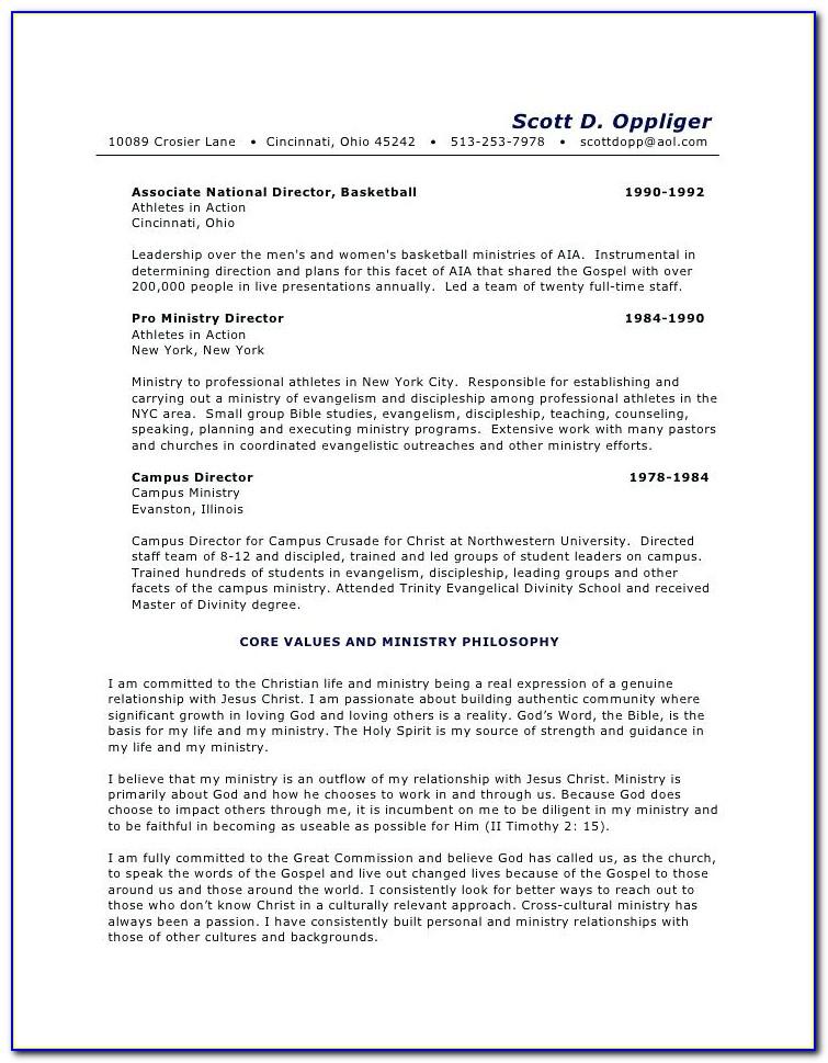 Sears Resume Services Cincinnati