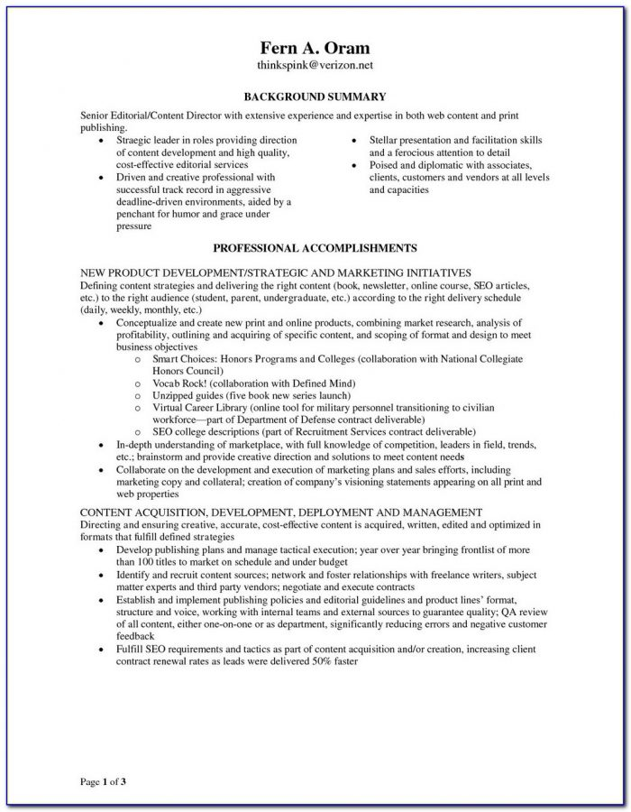 Sites To Upload Your Resume