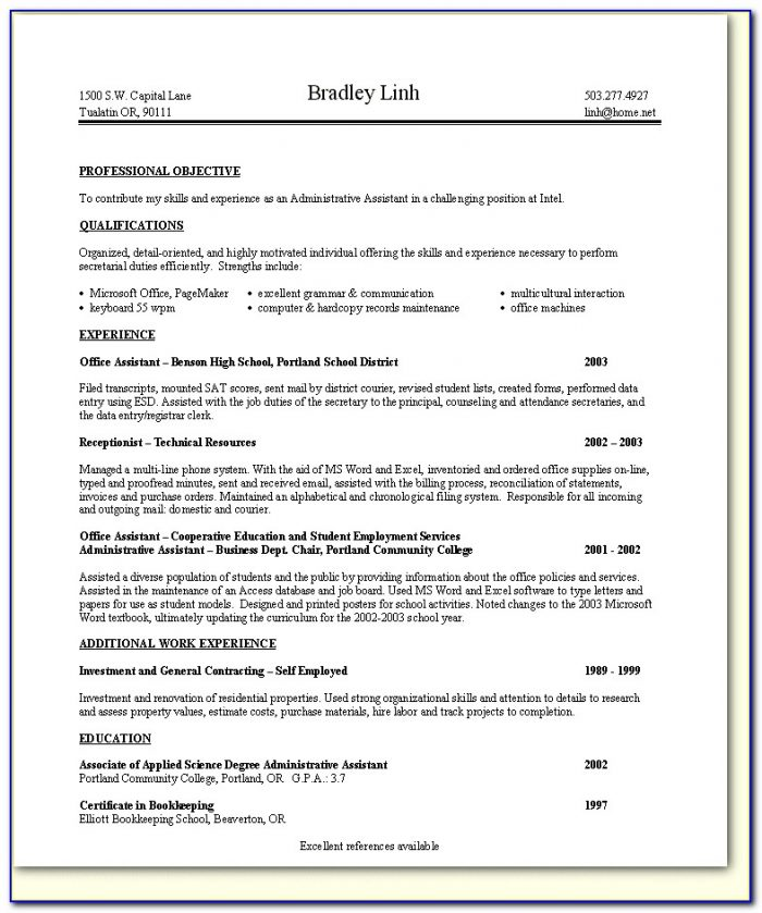 Skill Based Resume Template Resume Samples Skills Sample Resume Skills Based Resume Template Word Skills Based Resume Template Word