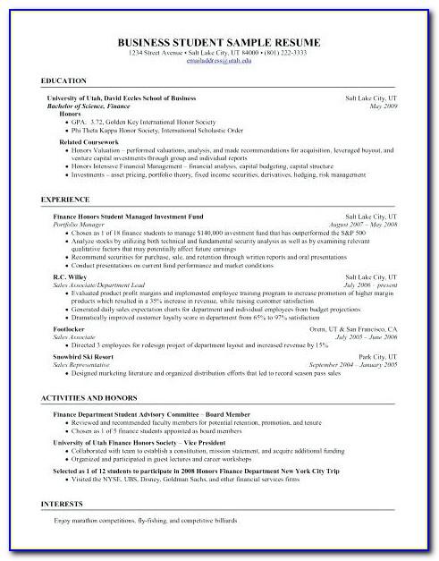 Speech Language Pathology Assistant Resume