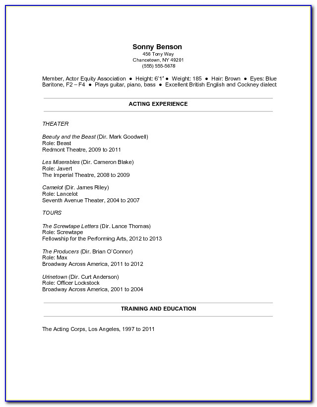 Doc.#: Resume Sample For Teenager – Resume Templates Teenager Inside Sample Resume For Teenagers First Job