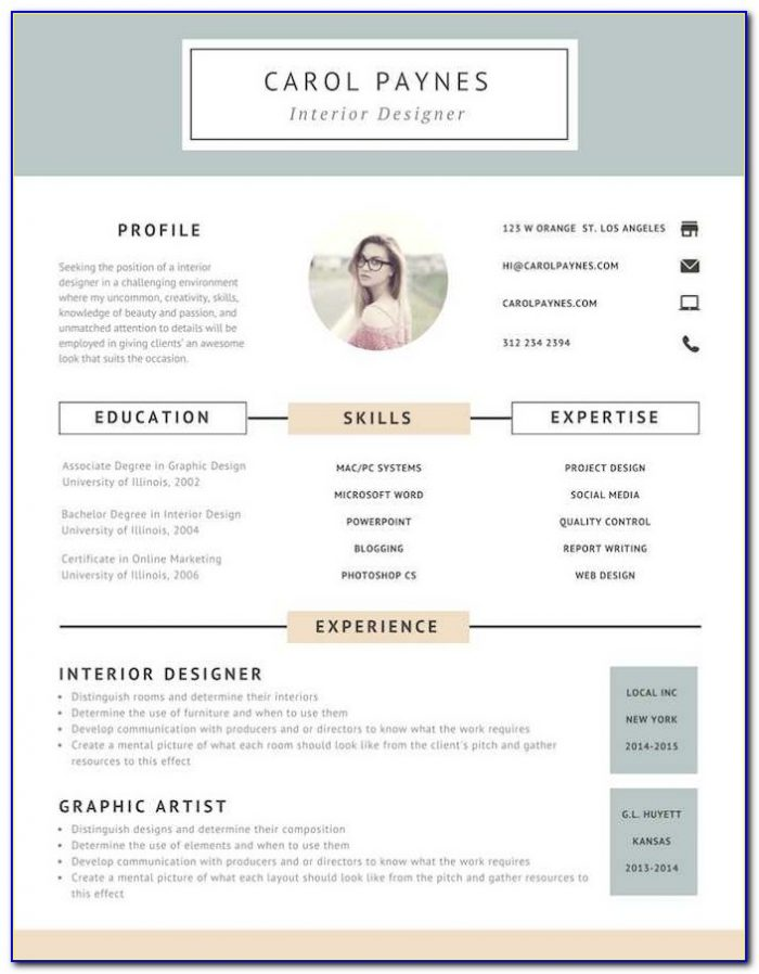 Best Resume Builder Websites Beautiful Best Resume Builder Websites Fresh Simple Resume Sample Resume