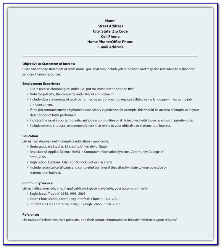Download Traditional Resume Template Haadyaooverbayresort Free Traditional Resume Templates Free Traditional Resume Templates