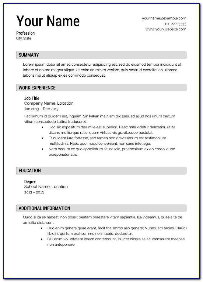 Winway Resume Free Luxury Winway Resume Free Lovely 15 Best Creative Resume Templates